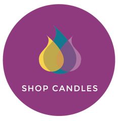 Unique candles created to celebrate all of life's precious little disappointments, challenges and annoying setbacks