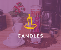Unique Candles for Sale