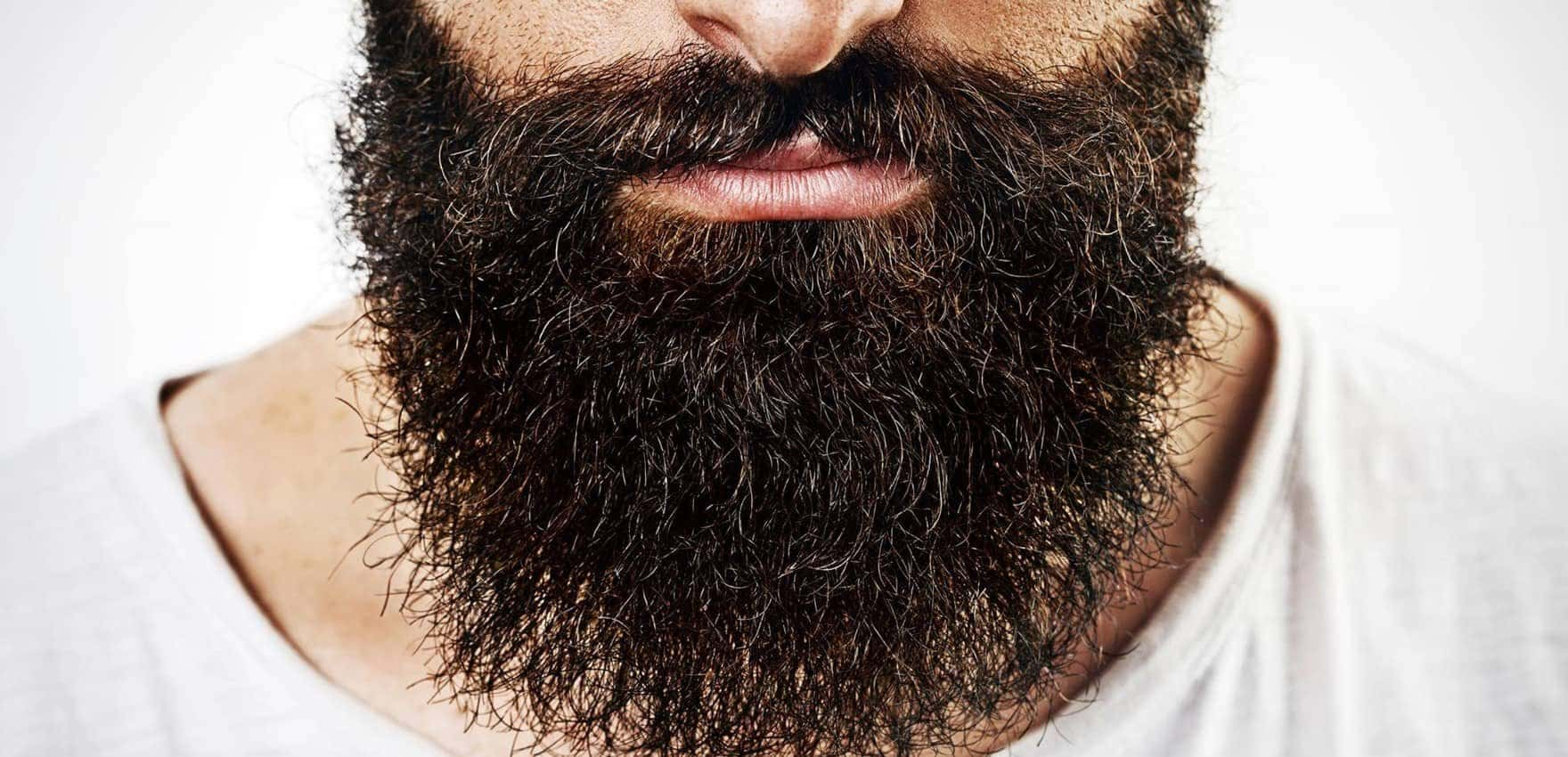 10 things to know before you grow a beard!