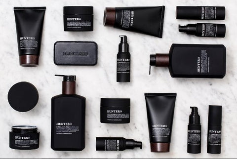 Hunter Lab Skincare -  Mr Hardy's
