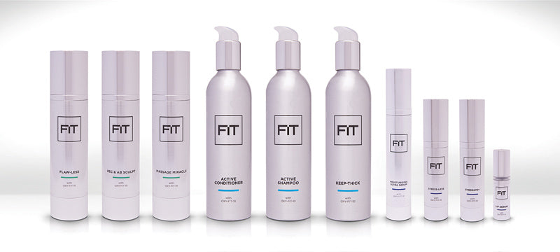 FIT Skincare - Full Range