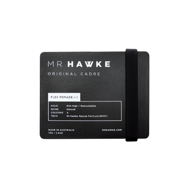 Mr Hawke Flex Hair Pomade