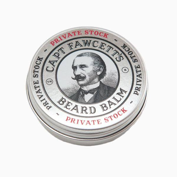 Beard Balm - Private Stock Beard Balm