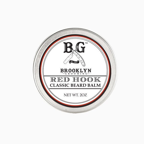 Beard Balm - Red Hook Beard Balm
