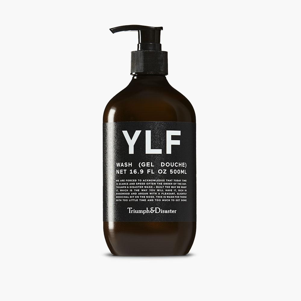 Body Wash - YLF All Purpose Body Wash