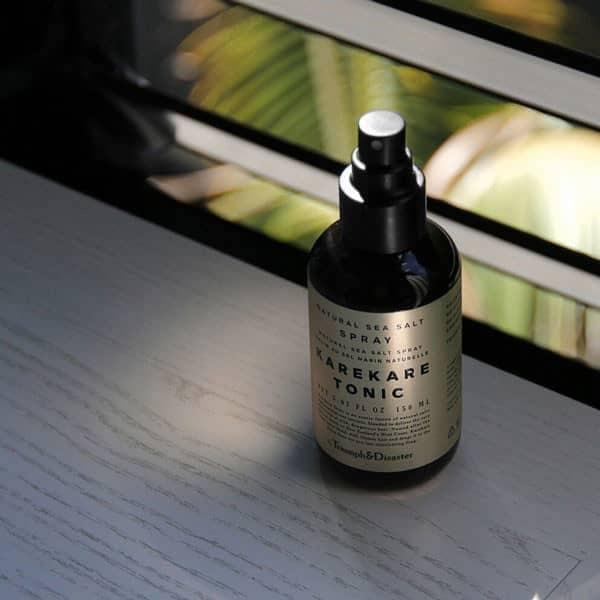 Hair Tonic - Karekare Sea Salt Spray & Hair Tonic
