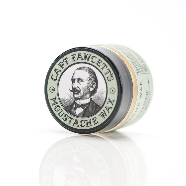 Moustache Wax - Ylang Ylang Moustache Wax