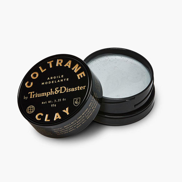 Pomade - Coltrane Hair Clay