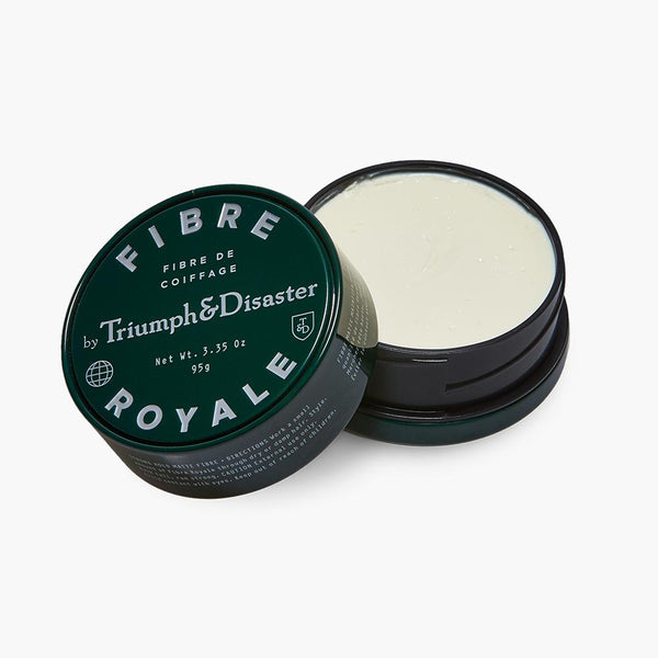 Pomade - Fibre Royale Hair Clay