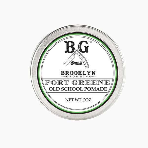 Pomade - Fort Greene Hair Pomade