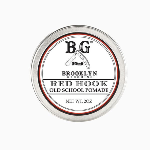 Pomade - Red Hook Hair Pomade