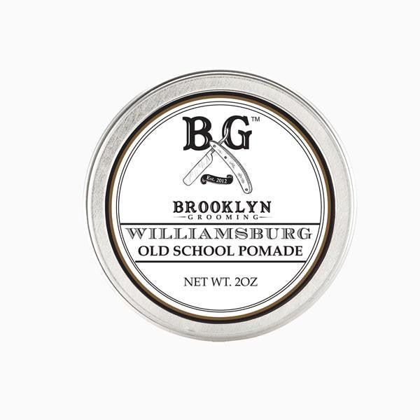 Pomade - Williamsburg Hair Pomade