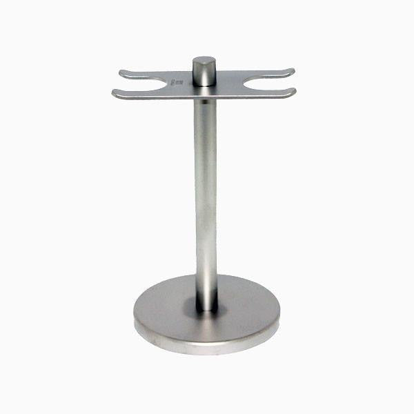 Razor Stand - Dovo Satin Stainless Steel Stand For Safety Razor