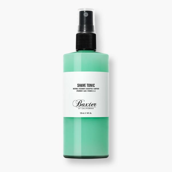Shave Tonic - Shave Tonic