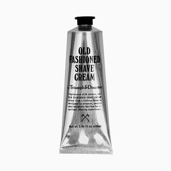 Shaving Cream - Old Fashioned Shave Cream