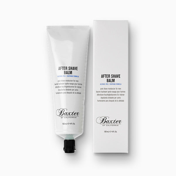 Skincare - After Shave Balm