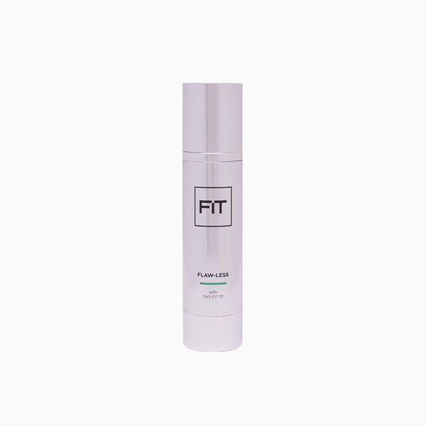 Skincare - Flaw-Less Body Repair Serum