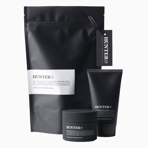 Skincare - Hunter Essentials Gift Set