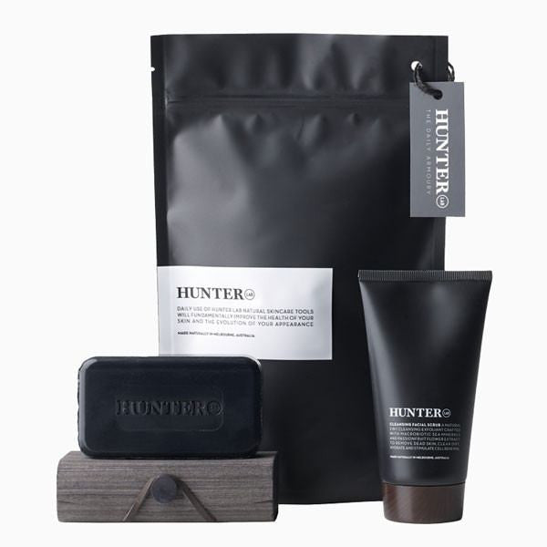 Skincare - The Cleansing Kit Gift Set