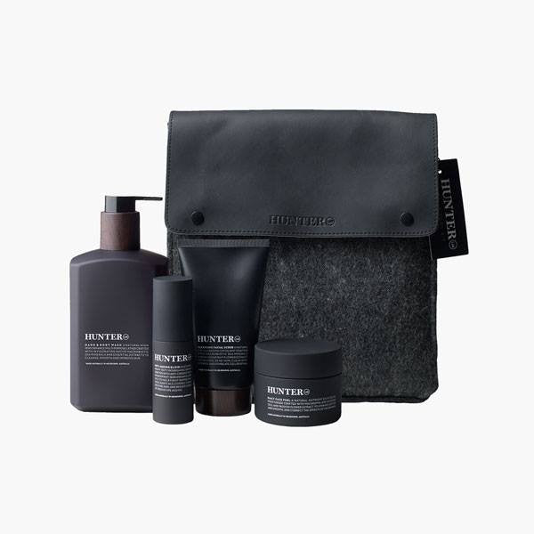 Skincare - The Complete Armoury Gift Set