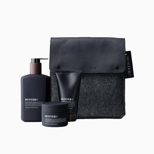 Skincare - The Daily Tool Kit Gift Set