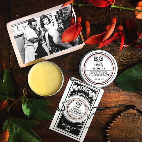 Tattoo Balm - Old School Tattoo Balm