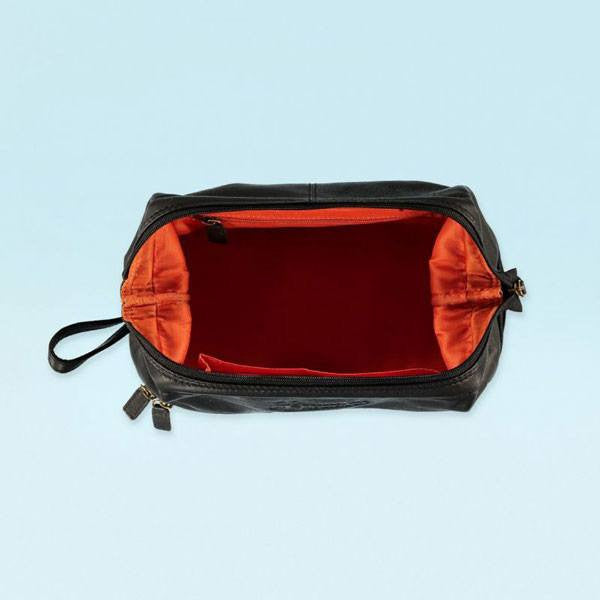 Toiletry Bag - Frank The Dopp Toiletry Bag