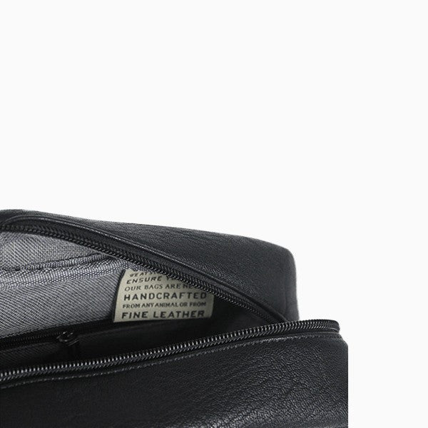 Toiletry Bag - Mr Necessary Men's Toiletries Bag