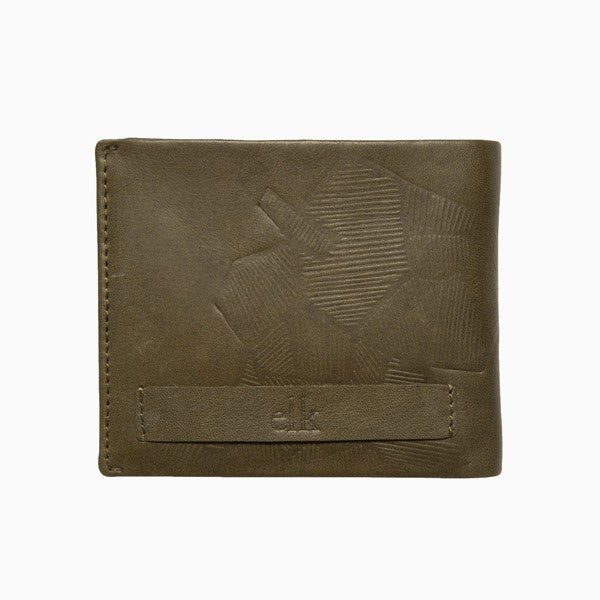 Wallet - Grafisk Men's Wallet