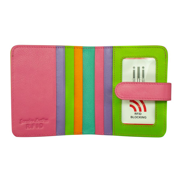 Small Wallet Palmm Beach