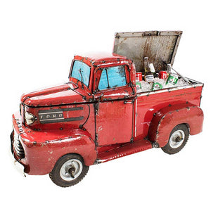 Ford Pickup Truck Cooler