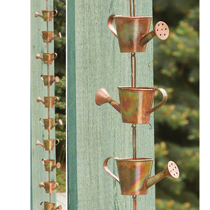 Watering Can Rainchain