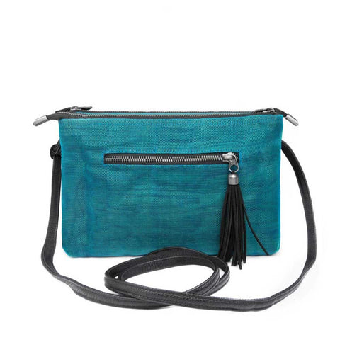 Nearby Handbag Teal