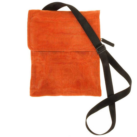 Hip Bag Persimmon