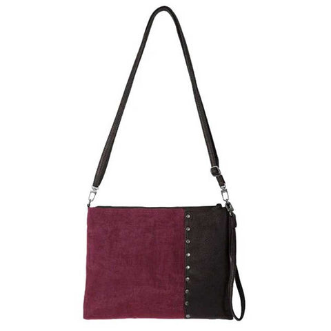 Lana Handbag Bordeaux