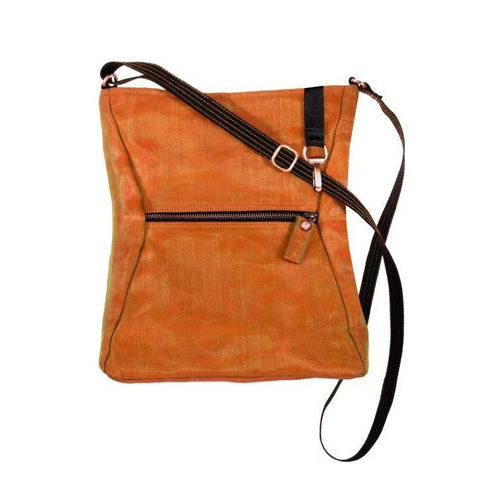 Scout Bag Persimmon