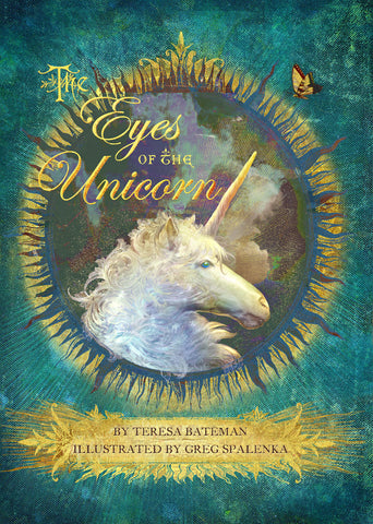 The Eyes of the Unicorn 10th Anniversary Sale