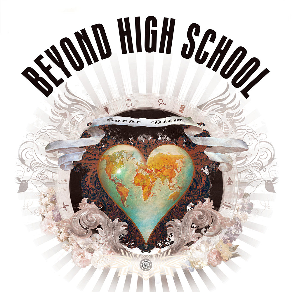 BEYOND HIGH SCHOOL - Career Clarity & Sustainability - Two Classes