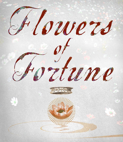 Flowers of Fortune Card Game