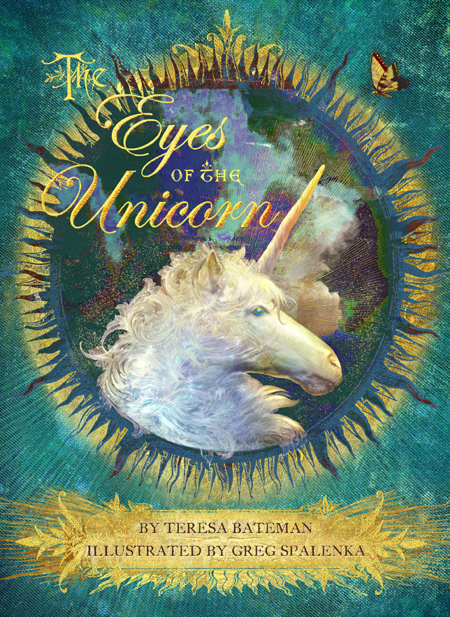 2004 The Eyes of the Unicorn