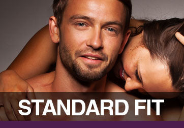 Standard Fit Condoms