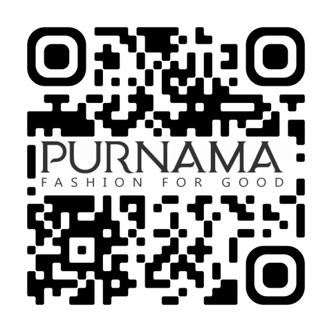 QR Code for Whatsapp communication with Purnama