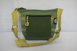 Cross-Body Bag - Olea