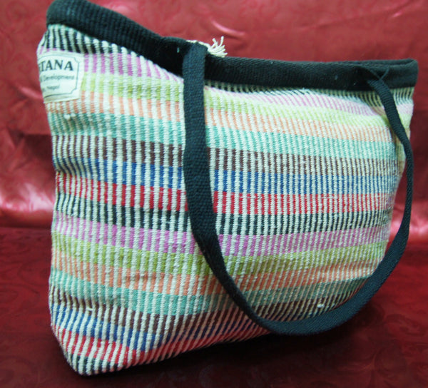 Everyday Bag - Oregon Soft Multicolors - Purnama Outreach - 1