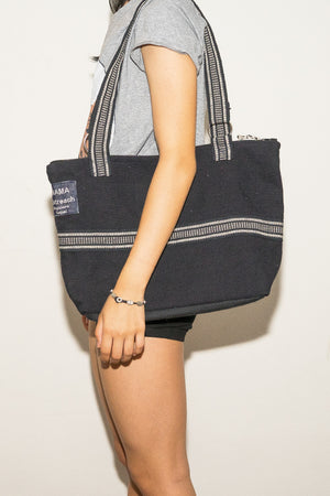 Everyday Bag - Nevada Night Single Stripe - Purnama Outreach - 2