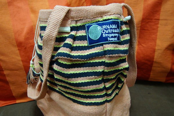 Beach Bag - Madaket - Purnama Outreach
