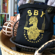SBY Project Bag