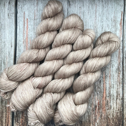 Mariner Mohair Merino Single - Helm's Deep