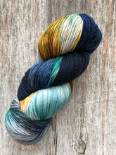 Shirley Brian Yarn Sailor Sock Yarn beacons of gondor