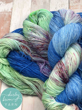 Shirley Brian Yarn Sock Fingering Yarn